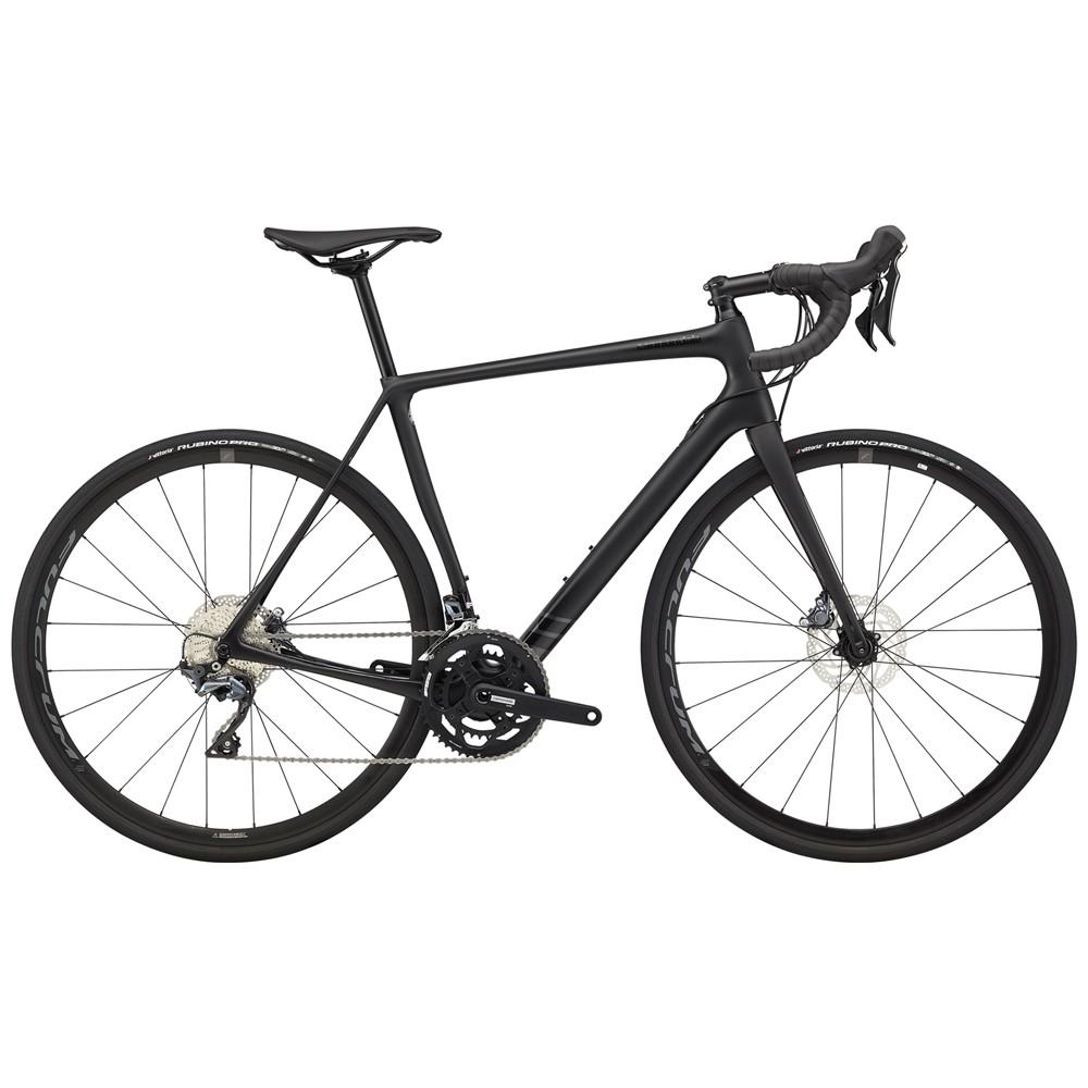 Cannondale Synapse Carbon Ultegra Disc Road Bike 2020