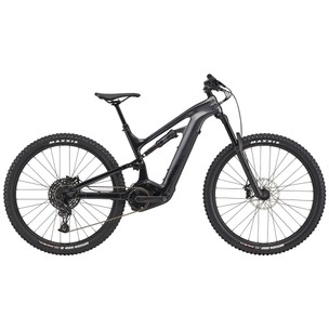 Cannondale Moterra 3 Electric Mountain Bike 2021