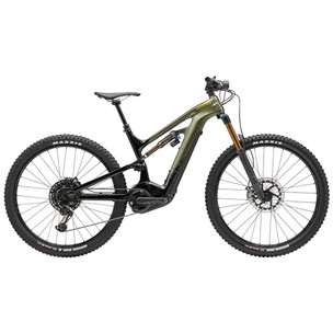 Cannondale Moterra 1 Electric Mountain Bike 2020