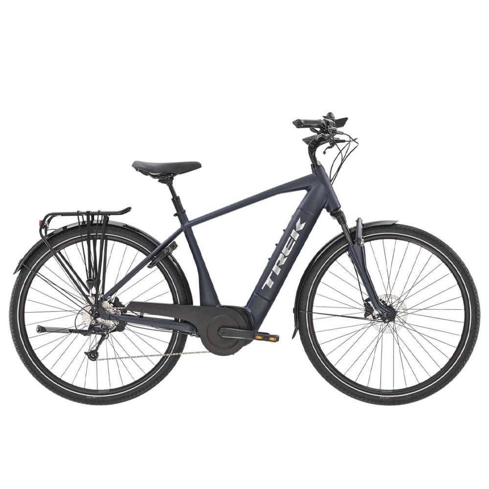 Trek Verve+ 4 Electric Bike 2020