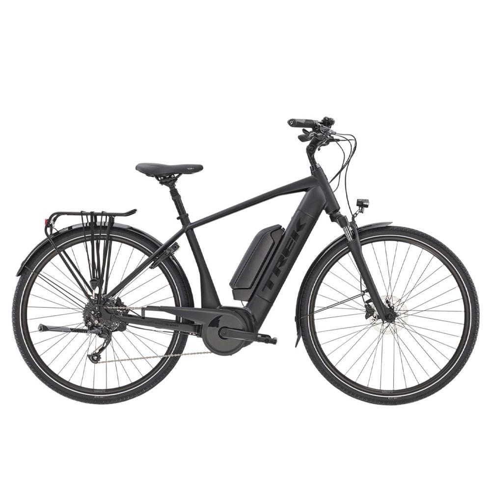 Trek Verve+ 3 Electric Bike 2020