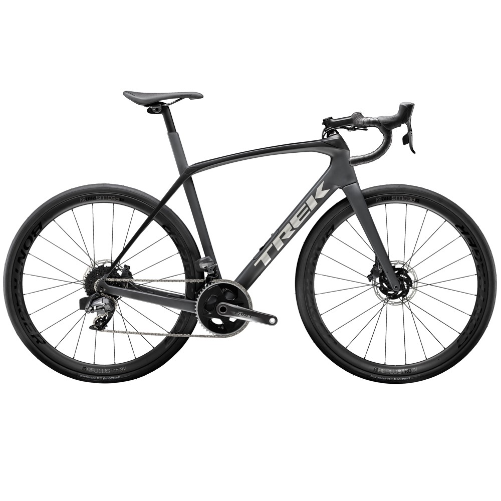 Trek Domane SL 7 Force ETap AXS Disc Road Bike 2020