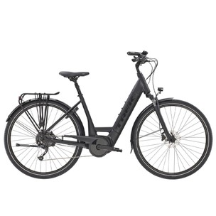 Trek Verve+ 3 Lowstep Electric Bike 2020