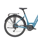 Trek Verve+ 3 Lowstep Electric Bike 2020