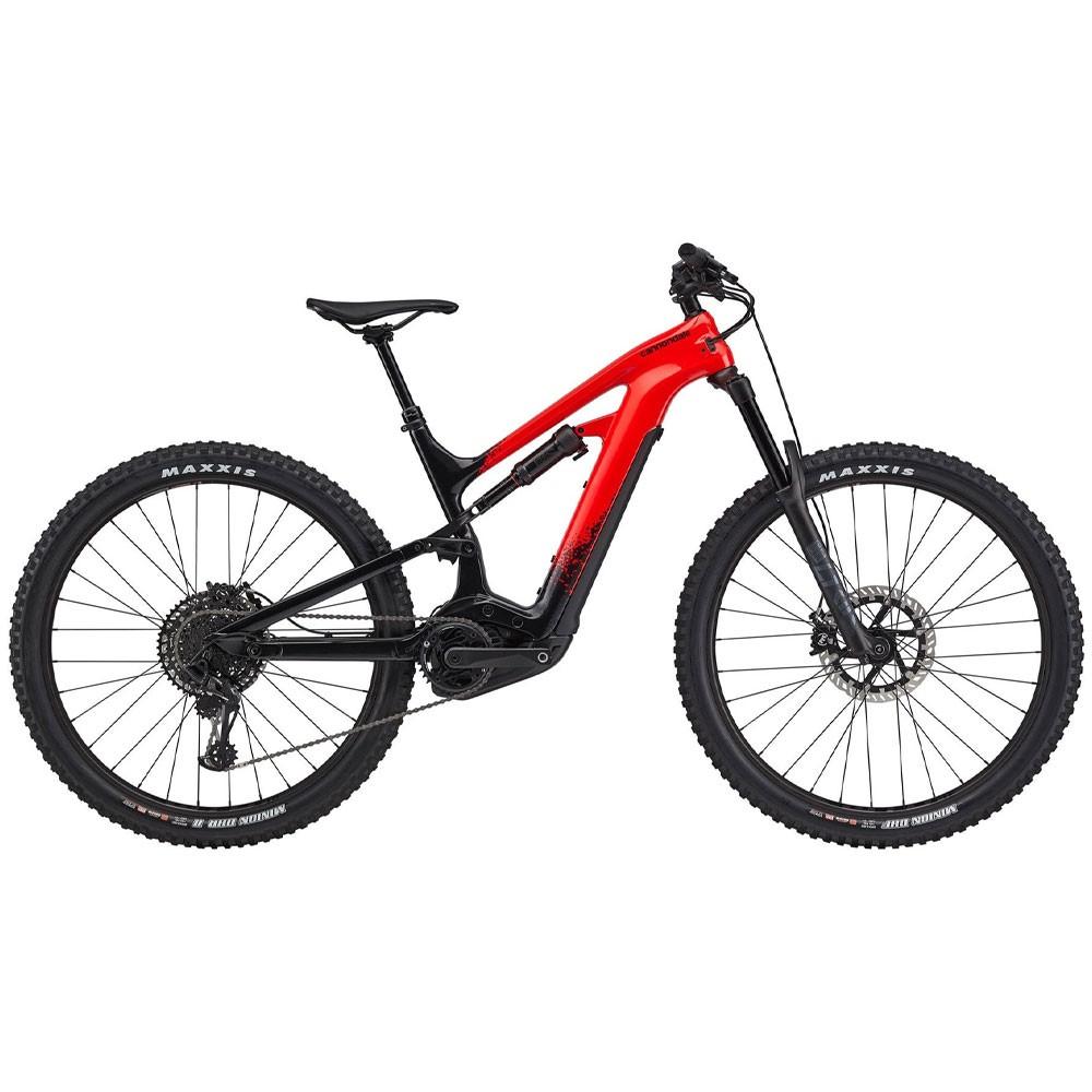 Cannondale Moterra 2 Electric Mountain Bike 2020
