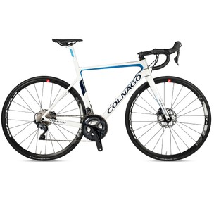 Colnago V3 Ultegra Di2 Disc Road Bike 2020
