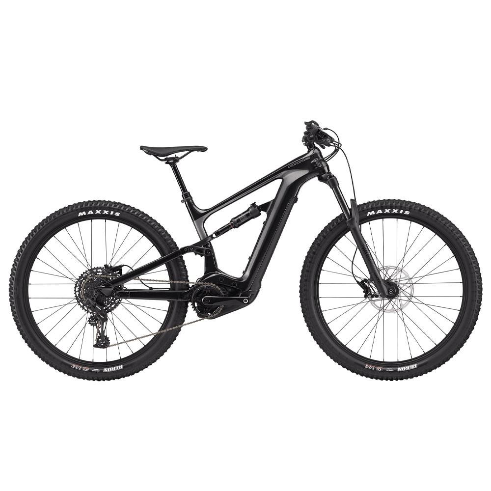Cannondale Habit Neo 4 Electric Mountain Bike 2020