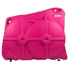 Bike Box Alan Bike Transport Case (Pink)