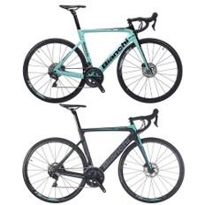 Bianchi Aria Ultegra Disc Road Bike 2019