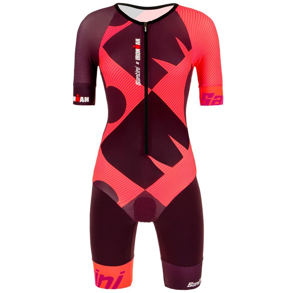 Santini Ironman Cupio Womens Trisuit