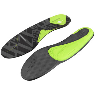 Specialized BG SL Footbed (Insoles) Green