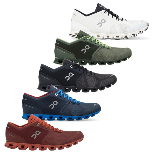 purchase cheap f1ca0 3f21e On Running Cloud X Running Shoes