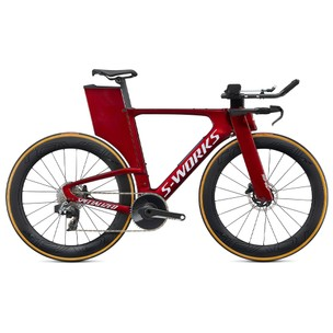 Specialized S-Works Shiv RED ETap AXS Disc TT/Triathlon Bike 2020