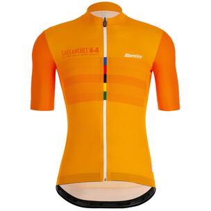 Santini UCI Collection Jan Janssen 1964 Short Sleeve Jersey