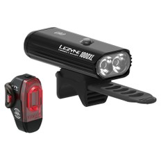 Lezyne Connect Smart 1000XL/KTV Pro Smart Light Set