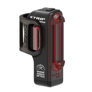 Lezyne Strip Drive Pro 300 Rear Light