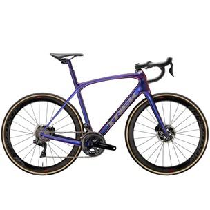 Trek Project One Domane SLR 9 Disc Road Bike 2020