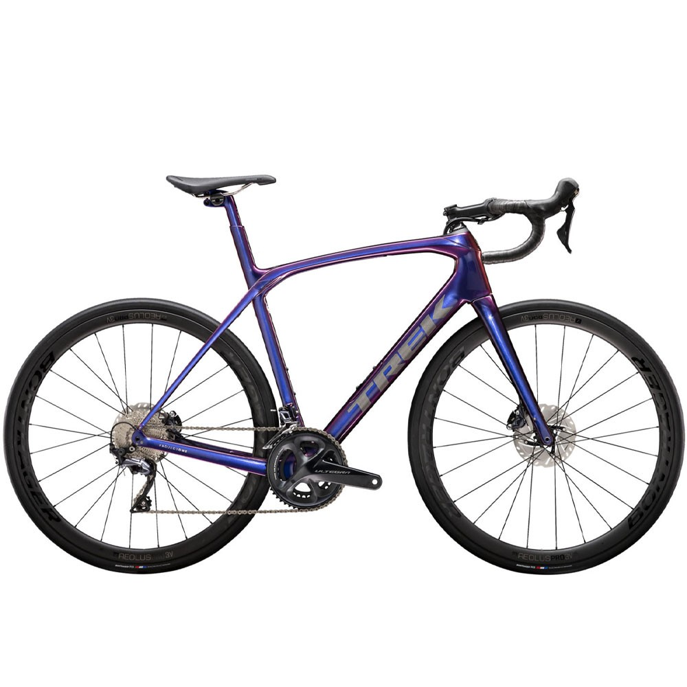 Trek Project One Domane SLR 6 Disc Road Bike 2020
