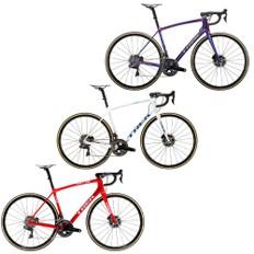 Trek Project One Emonda SLR 9 Disc Road Bike 2020