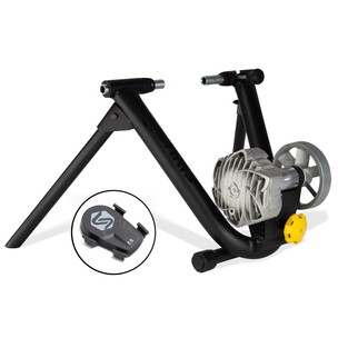Saris Fluid2 Smart Equipped Turbo Trainer