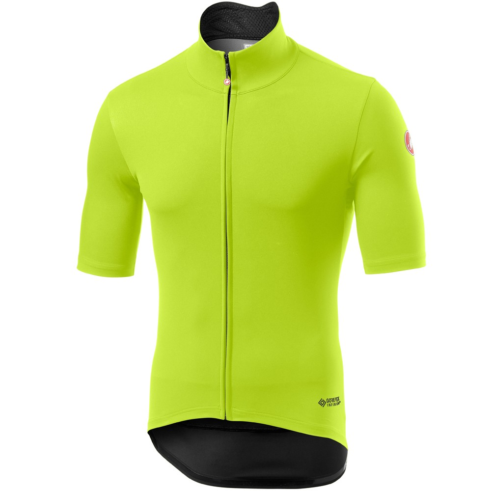 Castelli Perfetto RoS Light Short Sleeve Jersey