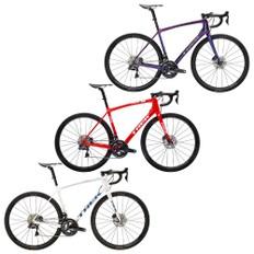 Trek Project One Emonda SLR 7 Disc Road Bike 2020