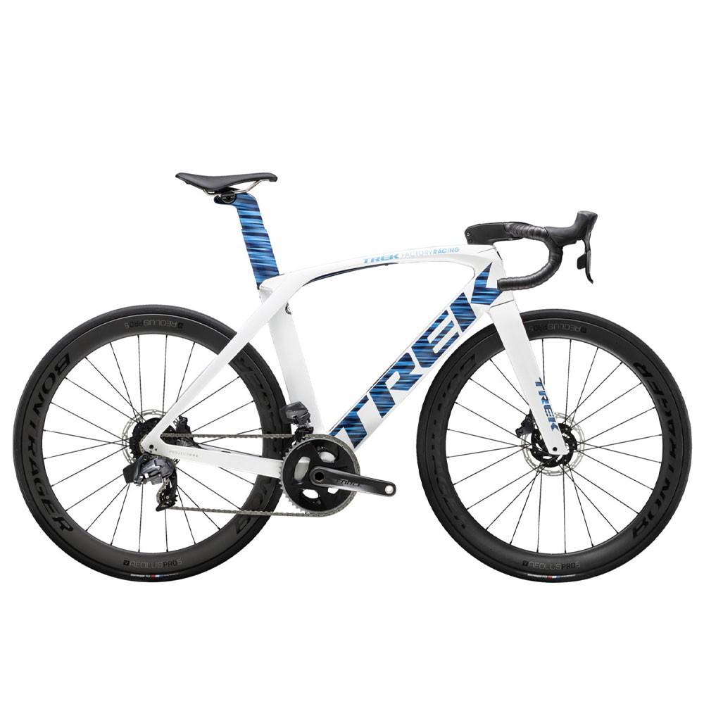 Trek Project One Madone SLR 7 Force ETap AXS Disc Road Bike 2020