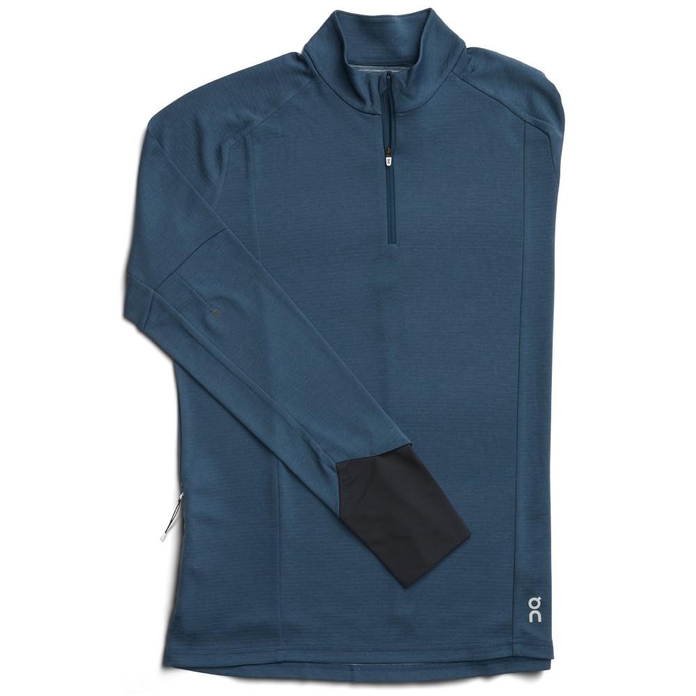 On Running Weather Running Long Sleeve Shirt