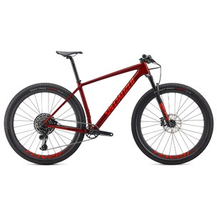Specialized Epic Expert Hardtail 29