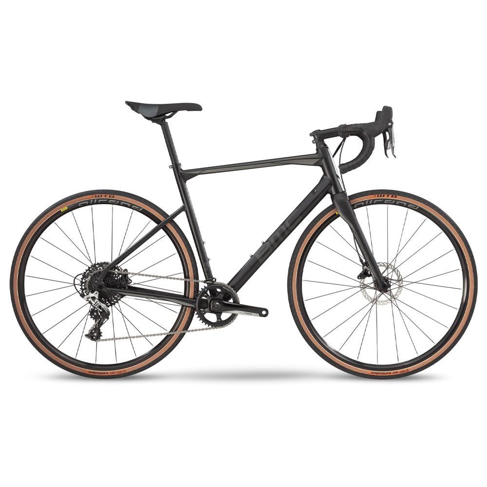 BMC Roadmachine X Rival 1 Disc Adventure Bike 2020