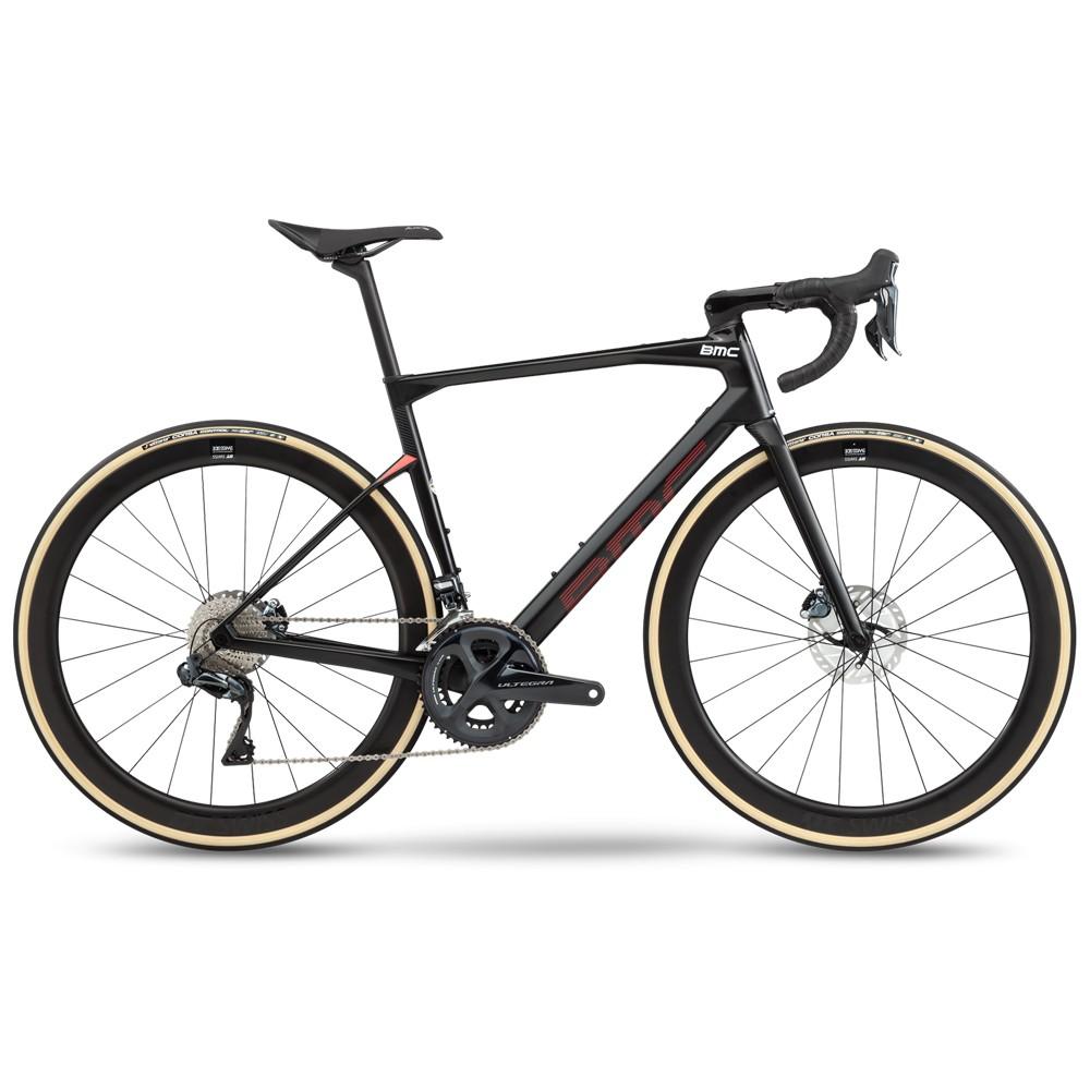 BMC Roadmachine 01 Four Ultegra Di2 Disc Road Bike 2020