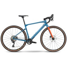 BMC URS Three GRX Disc Adventure Bike 2020