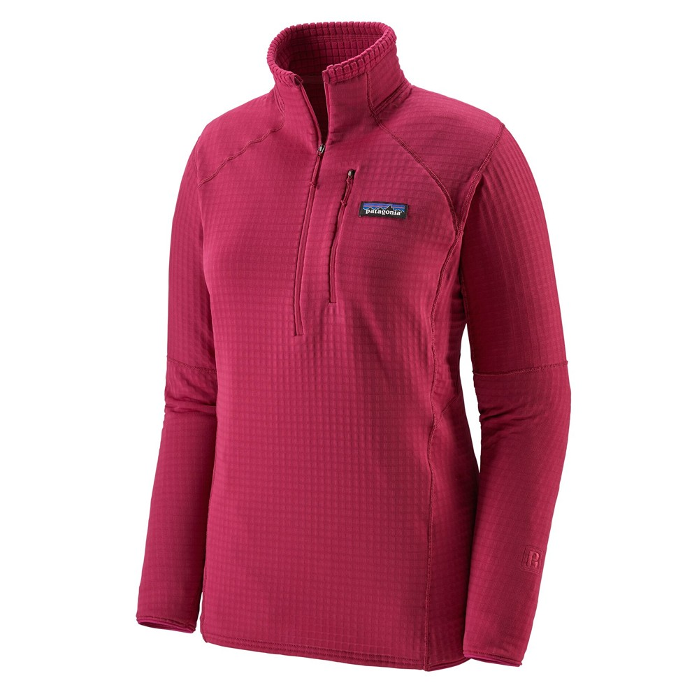 Patagonia R1 Fleece Womens Pullover