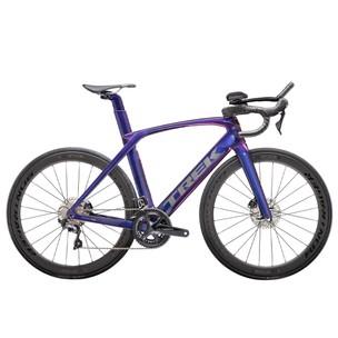 Trek Project One Madone SLR 6 Speed Disc Road/Triathlon Bike 2020
