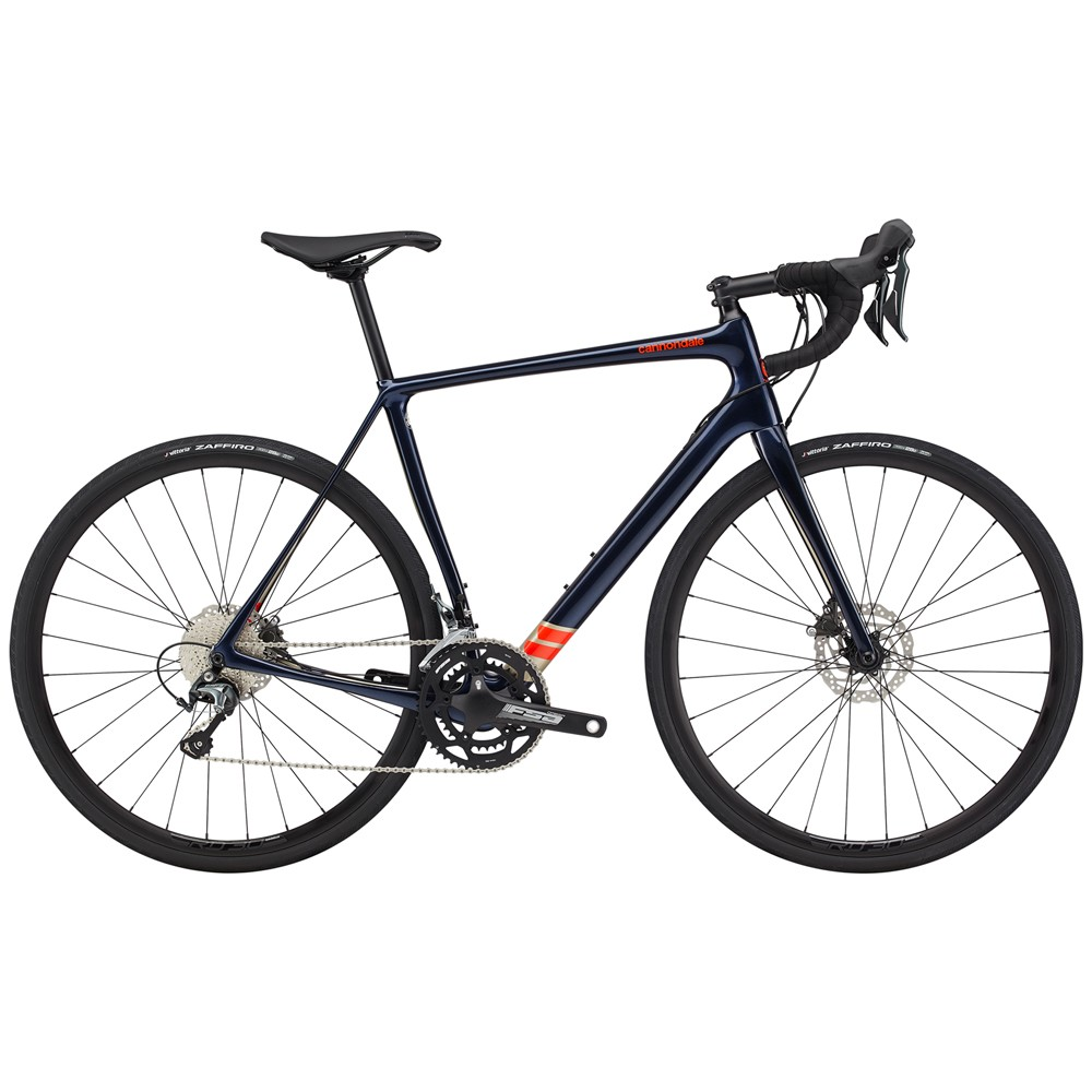 Cannondale Synapse Carbon Tiagra Disc Road Bike 2020