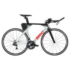 BMC Timemachine 02 One Ultegra Di2 TT/Triathlon Bike 2020