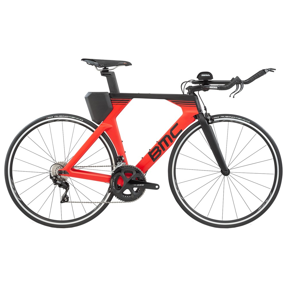 BMC Timemachine 02 Two 105 TT/Triathlon Bike 2020