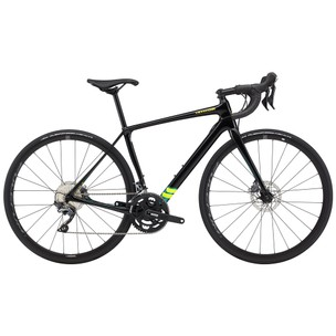 Cannondale Synapse Carbon Ultegra Disc Womens Road Bike 2020