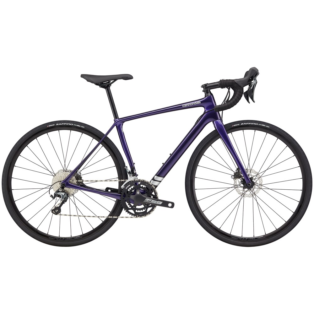 Cannondale Synapse Carbon Tiagra Disc Womens Road Bike 2020
