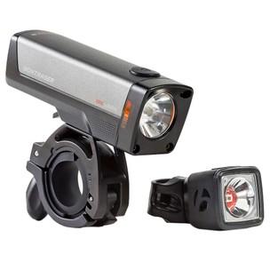 Bontrager Ion Elite R/Flare R City Light Set