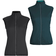 Icebreaker Rush Womens Run Vest