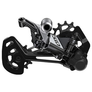 Shimano XTR 12-speed Rear Derailleur SGS Long Cage