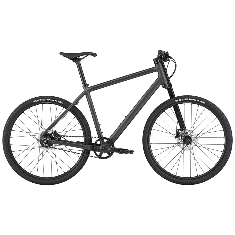 Cannondale Bad Boy 1 Disc Hybrid Bike 2021
