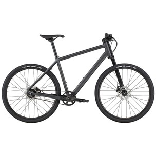 Cannondale Bad Boy 1 Disc Hybrid Bike 2020