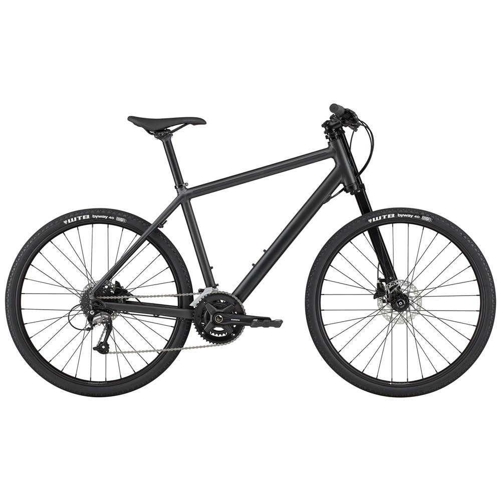 Cannondale Bad Boy 2 Disc Hybrid Bike 2021