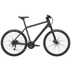 Cannondale Bad Boy 2 Disc Hybrid Bike 2020