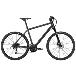 Cannondale Bad Boy 2 Disc Hybrid Bike 2020