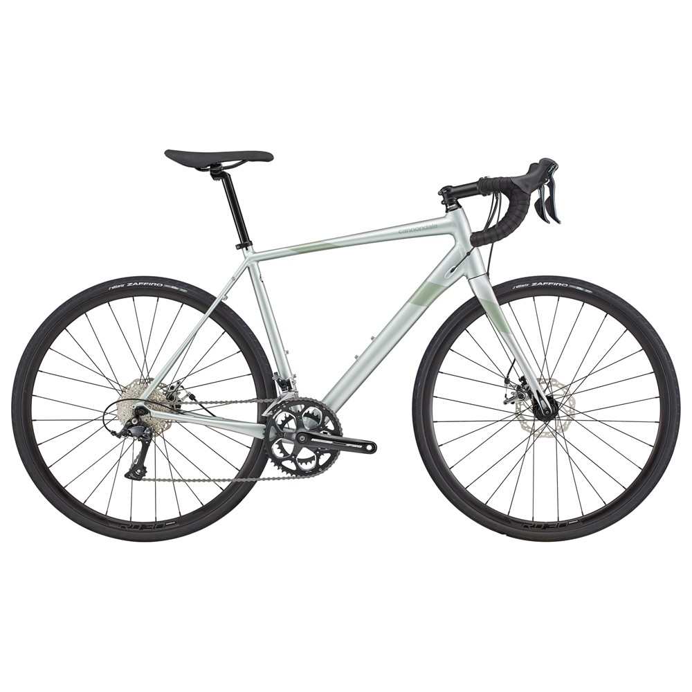 Cannondale Synapse Aluminium Sora Disc Road Bike 2021