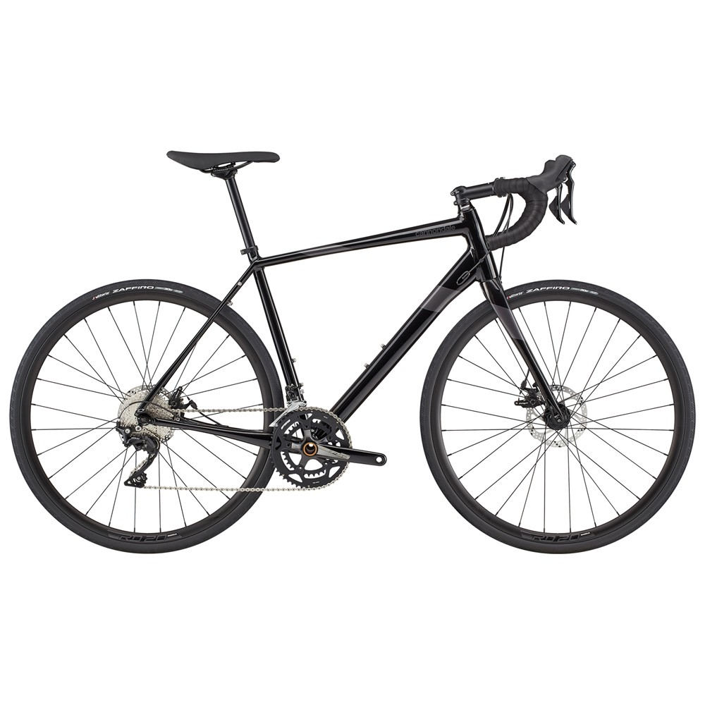 Cannondale Synapse Aluminium 105 Disc Road Bike 2020