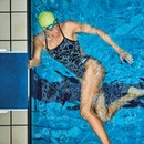 Arena Carbonics Pro Challenge Womens Swim Costume
